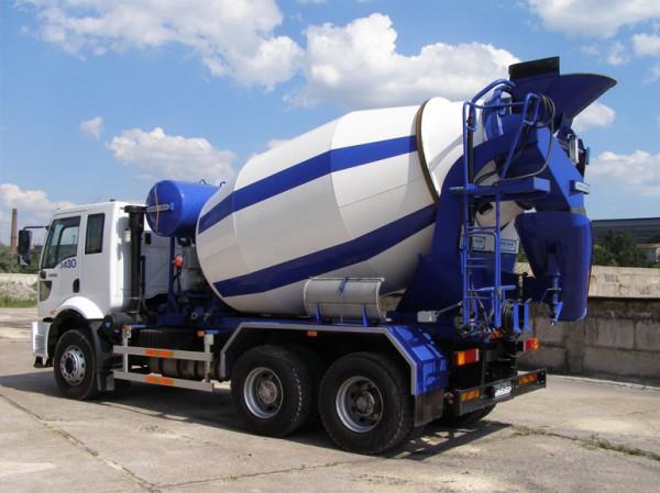 Купить бетон в курске с доставкой какой песок нужен для цементного раствора
